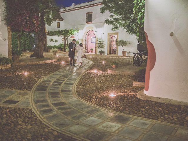 La boda de Rafa y Angie en Carmona, Sevilla 86