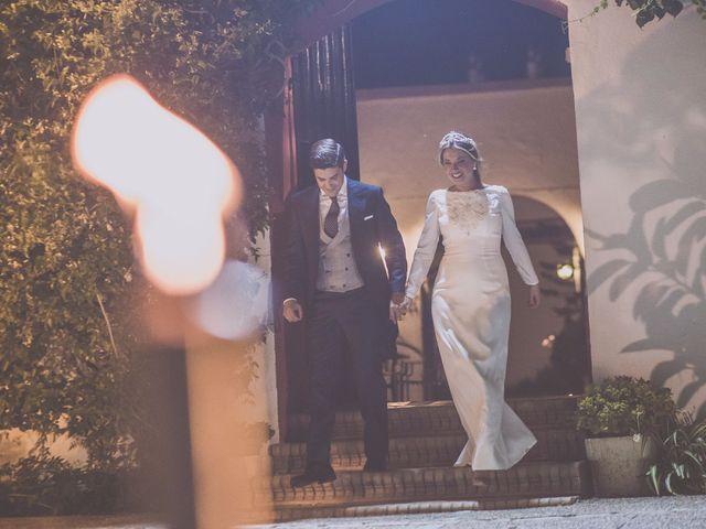 La boda de Rafa y Angie en Carmona, Sevilla 87