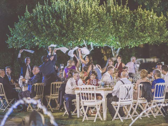 La boda de Rafa y Angie en Carmona, Sevilla 89