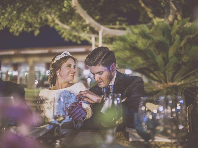 La boda de Rafa y Angie en Carmona, Sevilla 90