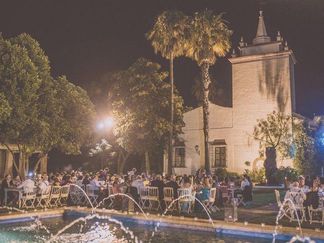 La boda de Rafa y Angie en Carmona, Sevilla 91