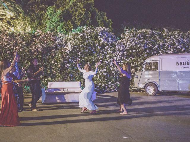 La boda de Rafa y Angie en Carmona, Sevilla 95