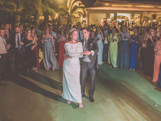 La boda de Rafa y Angie en Carmona, Sevilla 98