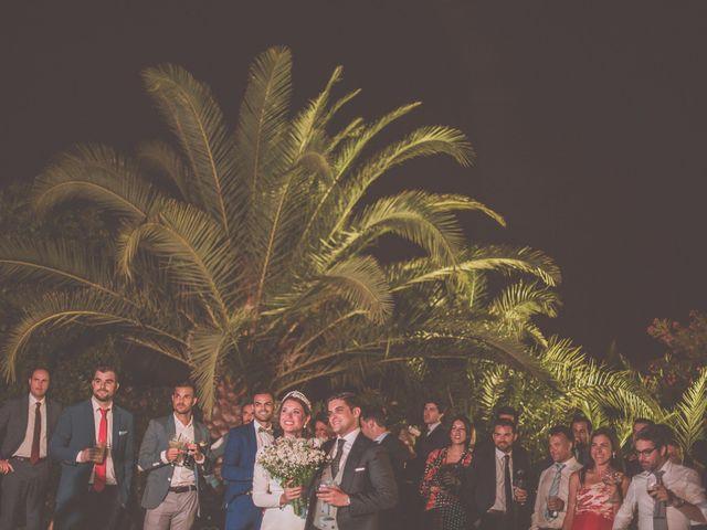 La boda de Rafa y Angie en Carmona, Sevilla 99