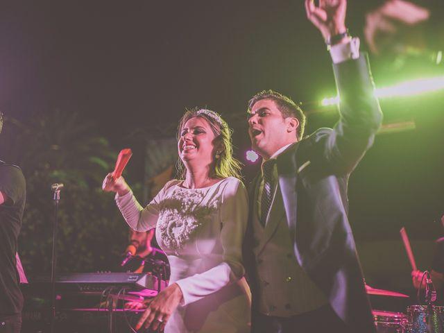 La boda de Rafa y Angie en Carmona, Sevilla 106