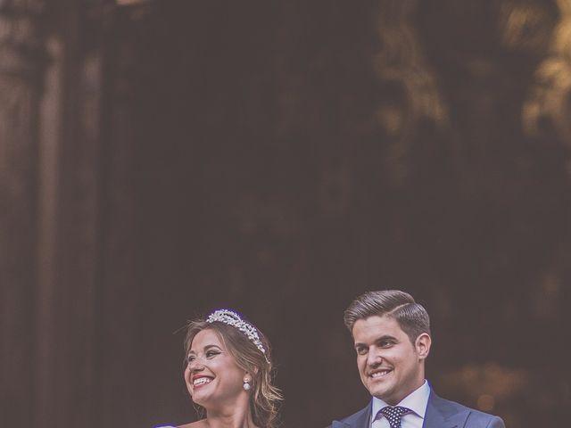 La boda de Rafa y Angie en Carmona, Sevilla 108