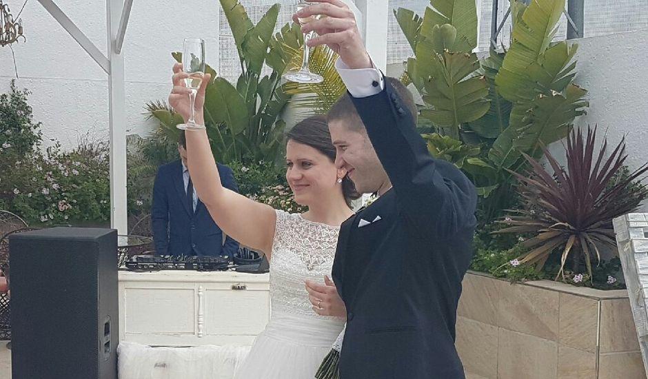 La boda de Raúl y Laura en Murcia, Murcia