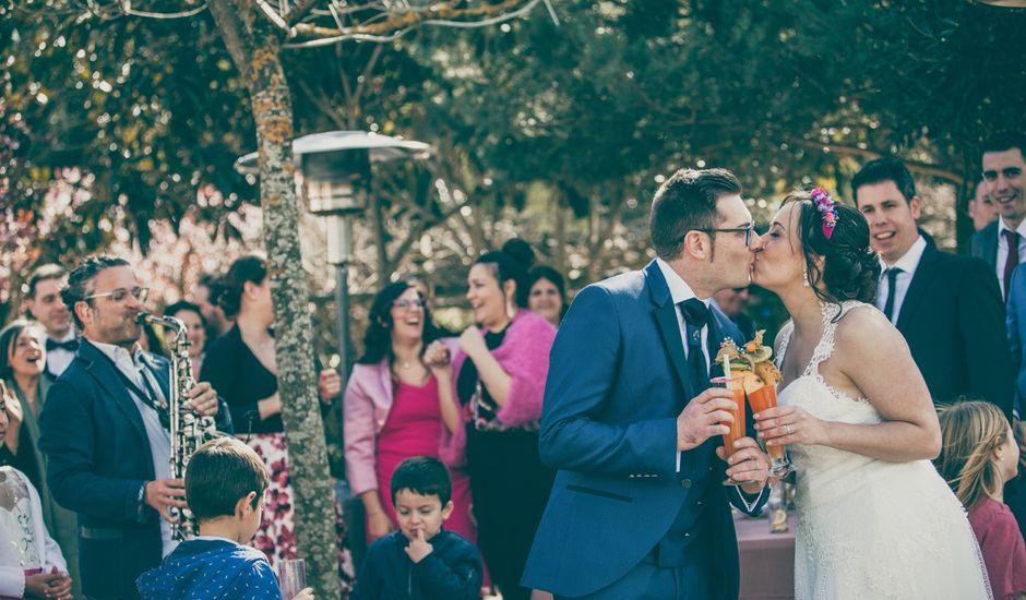 La boda de Jordi y Lorena en Llinars Del Valles, Barcelona