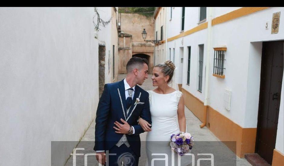 La boda de Carlos y Sandra en Sevilla, Sevilla