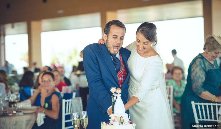 La boda de Manuel y Sandra en Jerez De La Frontera, Cádiz