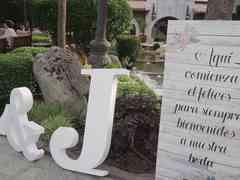 La boda de Laura y Javi 16