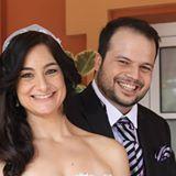 La boda de Irene y Francisco 1
