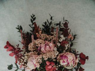 La boda de Laura y Luís 3