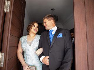 La boda de Maria y Luis 2