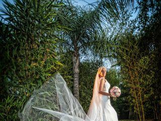La boda de Vanesa y Fernando 2