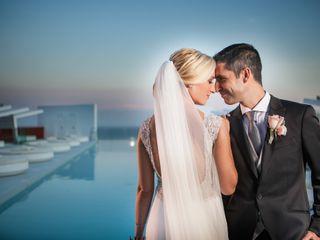 La boda de Vanesa y Fernando