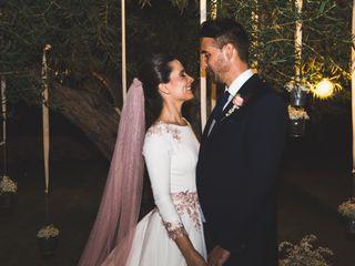 La boda de Carol y Jose