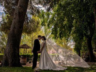 La boda de María y Jose Carlos
