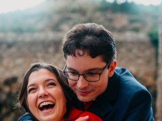 La boda de Rosa y Maarten 3