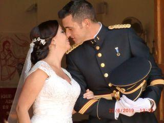 La boda de Jorge  y Raquel