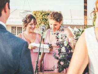 La boda de Marissa y Eduardo 3
