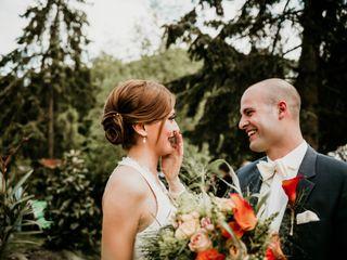 La boda de Fran y Juli