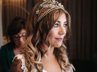 La boda de Nahiara y Anxo 2