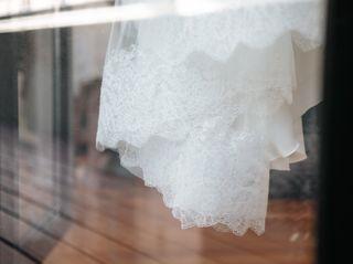 La boda de Nahiara y Anxo 3