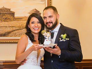 La boda de Juan Manuel Trejo Pérez  y Ginna Vanessa Espinosa Russi 3