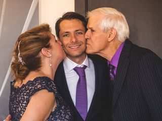 La boda de Rocío y Benoit 2