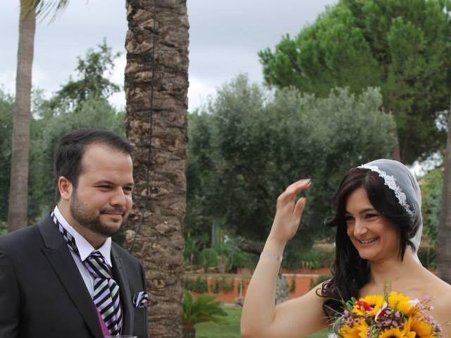 La boda de Francisco y Irene en Sevilla, Sevilla 2