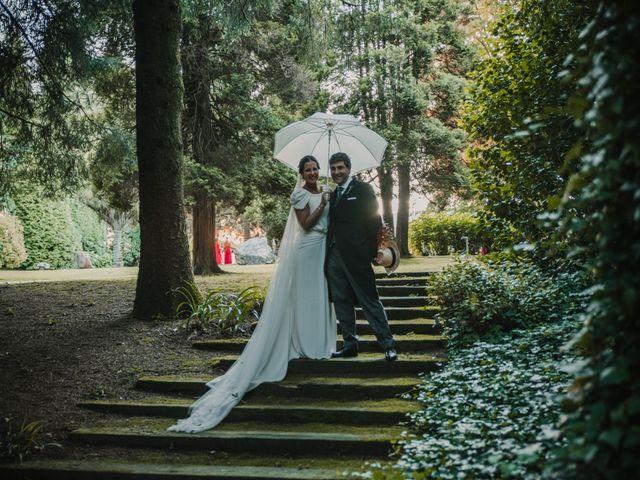La boda de Laura y Luís