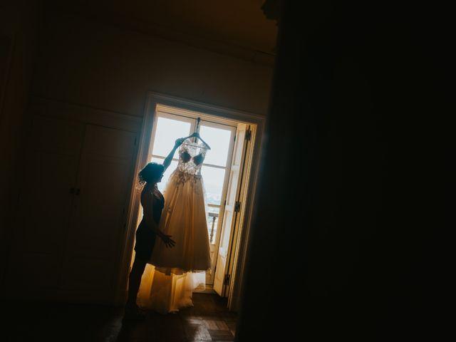 La boda de José y Andrea en Gijón, Asturias 9