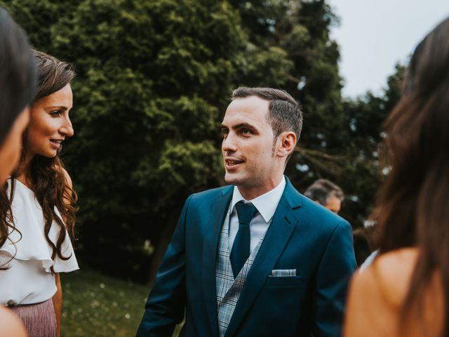 La boda de José y Andrea en Gijón, Asturias 22