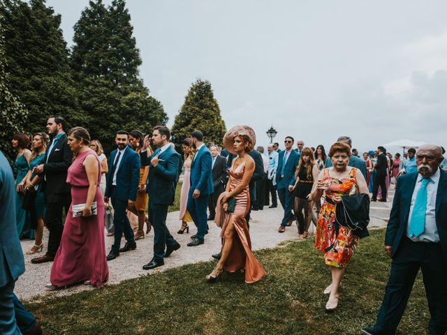 La boda de José y Andrea en Gijón, Asturias 23