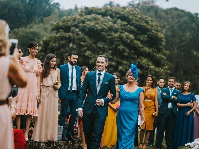 La boda de José y Andrea en Gijón, Asturias 26