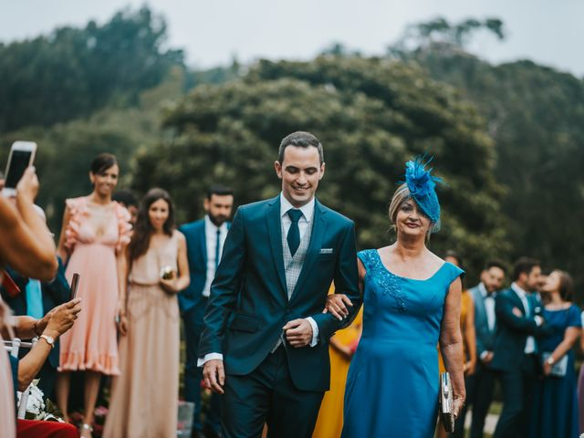 La boda de José y Andrea en Gijón, Asturias 27
