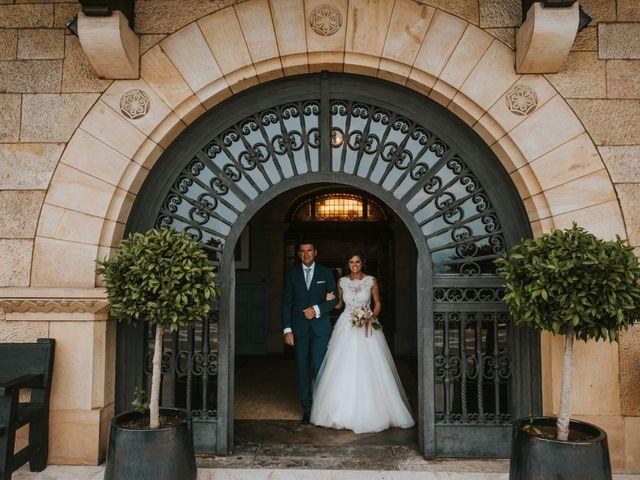 La boda de José y Andrea en Gijón, Asturias 30