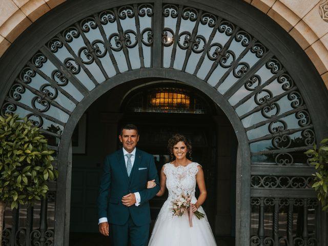 La boda de José y Andrea en Gijón, Asturias 31