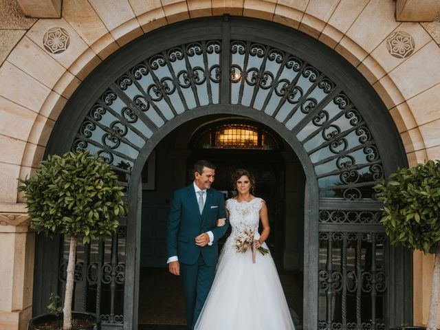 La boda de José y Andrea en Gijón, Asturias 32