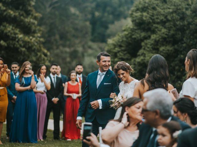 La boda de José y Andrea en Gijón, Asturias 36