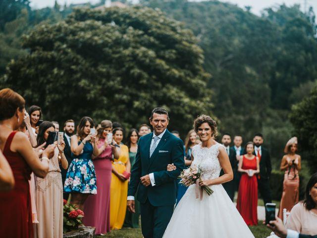 La boda de José y Andrea en Gijón, Asturias 37