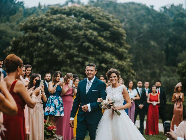 La boda de José y Andrea en Gijón, Asturias 38