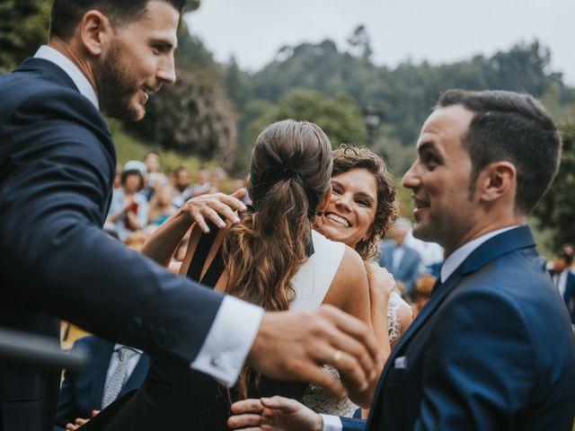 La boda de José y Andrea en Gijón, Asturias 47
