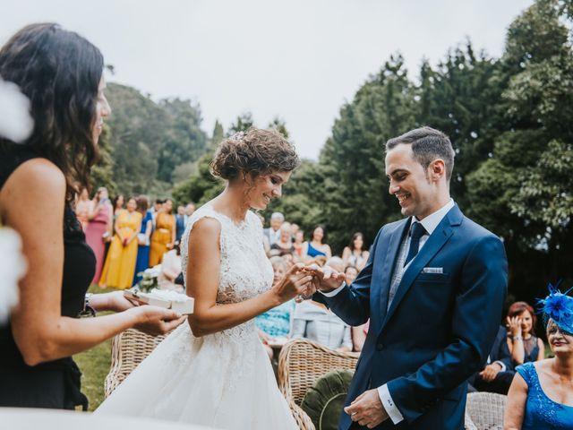La boda de José y Andrea en Gijón, Asturias 50