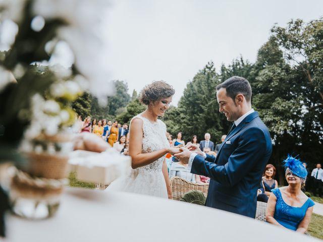 La boda de José y Andrea en Gijón, Asturias 52
