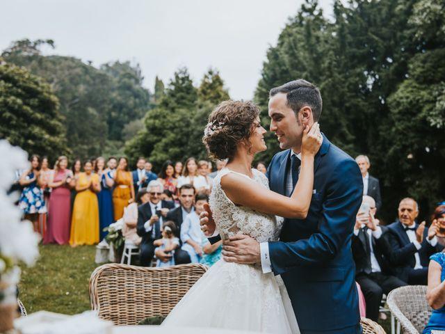 La boda de José y Andrea en Gijón, Asturias 57
