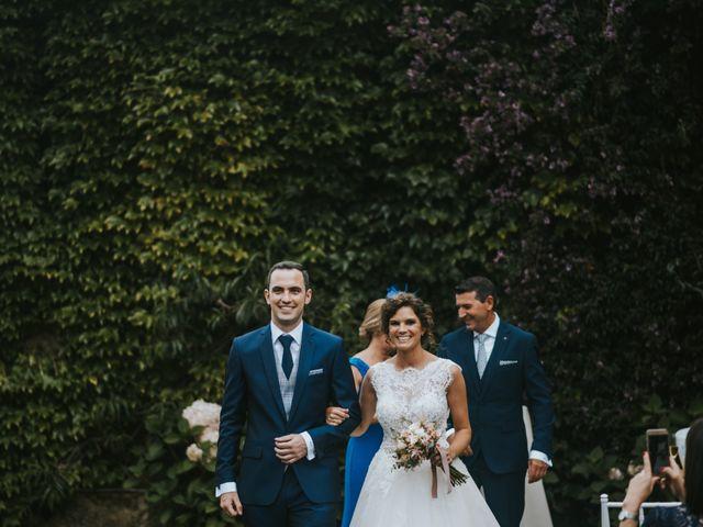La boda de José y Andrea en Gijón, Asturias 62