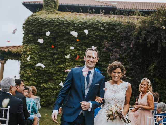 La boda de José y Andrea en Gijón, Asturias 64