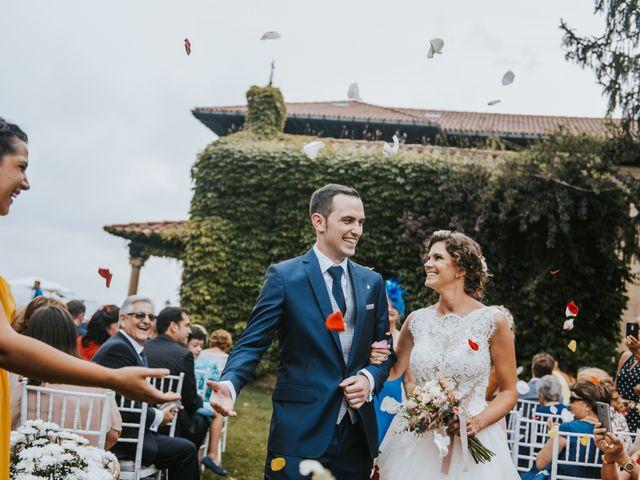 La boda de José y Andrea en Gijón, Asturias 67